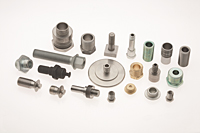 Screw Machine and CNC Products with external thread
