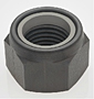 Carbon Nylon Insert Steel Locknut